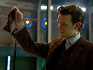 On the Fifth Special of Christmas, Doctor Who Gave to me …
