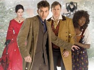 The Last 'Last Christmas' Specials Rankings #2