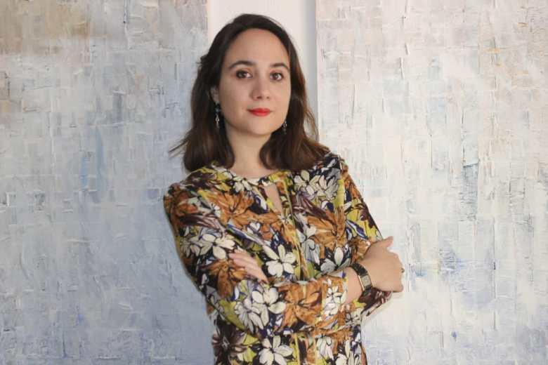 Paloma Rodera, Artist & Researcher