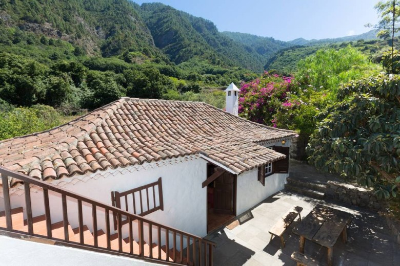 Casa en Santa Cruz de Tenerife