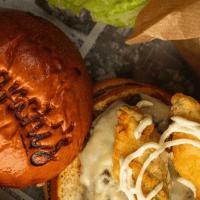 Esta es una de las mejores hamburguesas de Madrid (según sus clientes en Google)