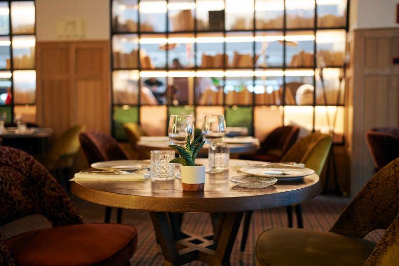 Restaurante Casa Suecia