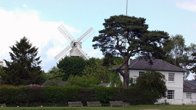 Wind Museum, Putney and Wimbledon Common