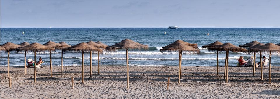 mejores playas Santa Pola: