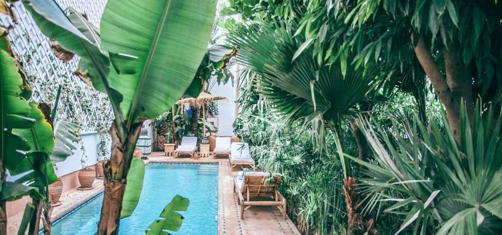 mejores restaurantes con terraza Madrid