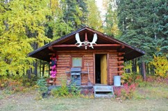 Angel Creek Lodge, Alaska