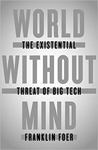 Book Review: World Without Mind