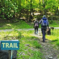 Hiking Blue Mountain Reservation: A Day Trip from NYC