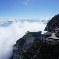 The Golden Round Trip: Mount Pilatus Photo Guide