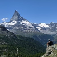 Hiking Zermatt: 5 Lakes Trail