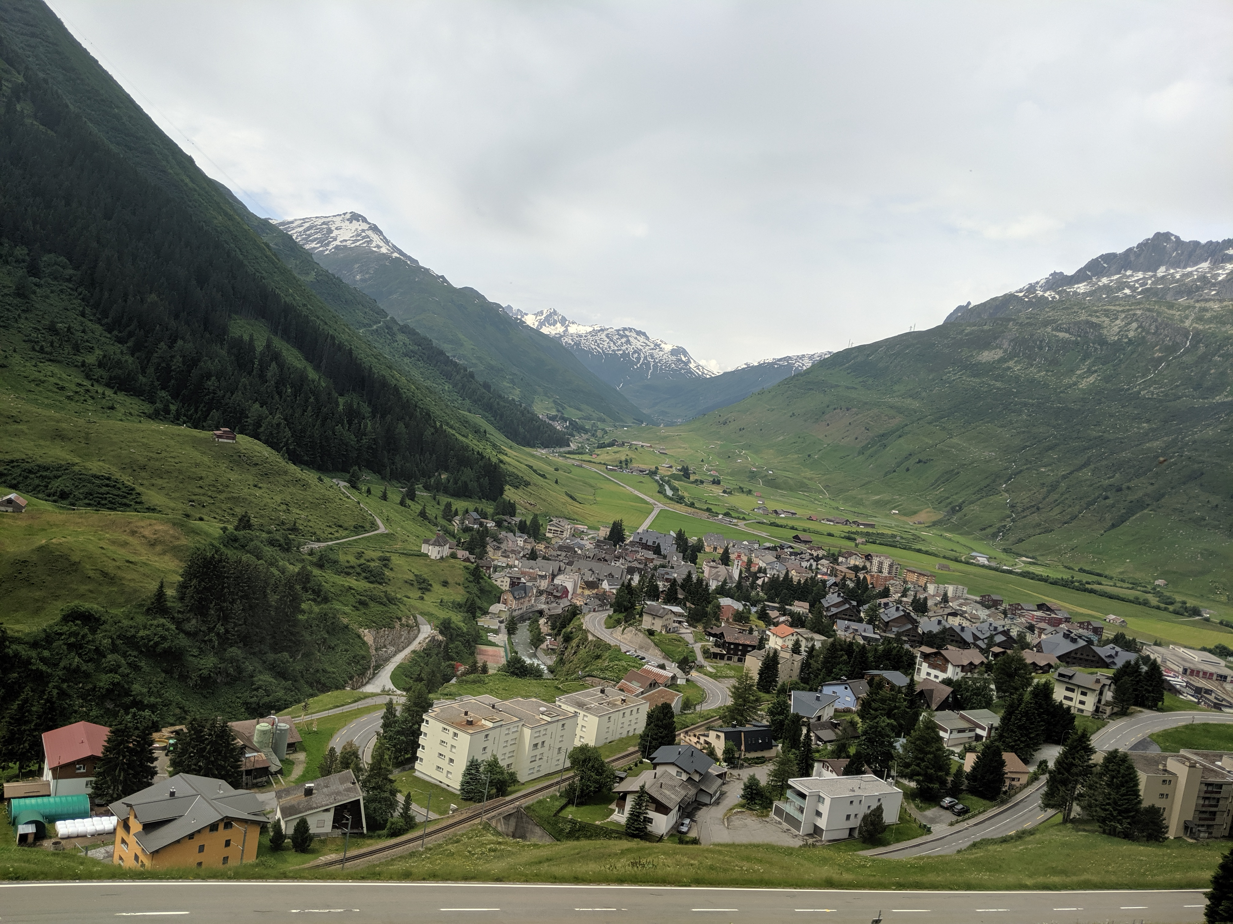 Chur: 24 Hours in the Oldest Town in Switzerland - Trail Advocacy