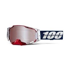 100% Armega Goggle Bruni LTD