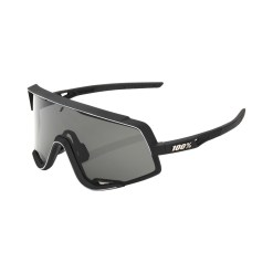 100% Glendale Brille Soft Tact Black