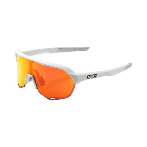 100% S2 Brille soft tact off white