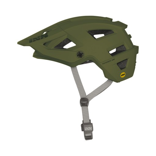 iXS Helm Trigger AM MIPS olive