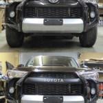 Trd Pro 4runner Grill Swap Kit 5th Gen 4runner Toyota Grill