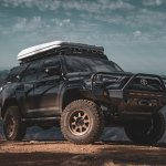 11 Overland 4runner Builds That Will Inspire You Trail4r Com