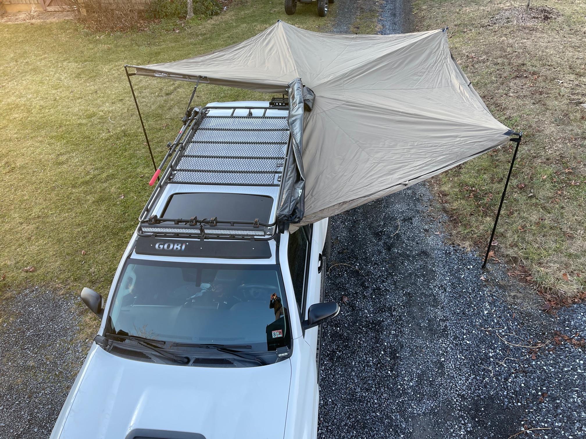 rhino rack 270 degree batwing awning