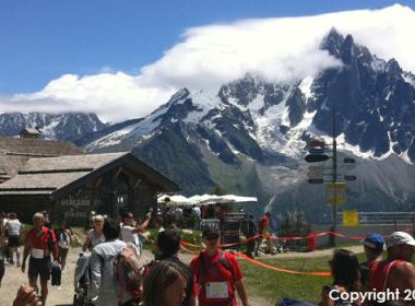 Mont Blanc 2011: le film