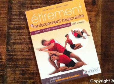 Etirement et renforcement musculaire éditions- amphora