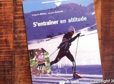 S'entrainer en altitude (Grégoire Millet, éditions De Boeck) / SimAlti