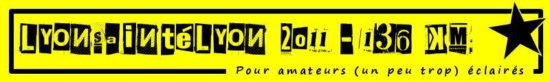 Lyon-Saintélyon