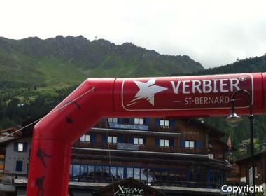 Verbier-Saint-Bernard: la Traversée
