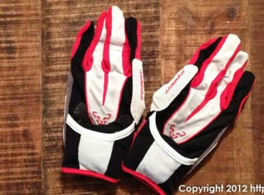 Test: Dynafit Gants X4 Performance