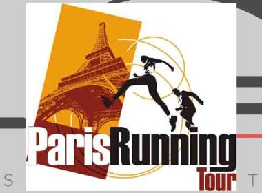 Paris Running Tour 2013