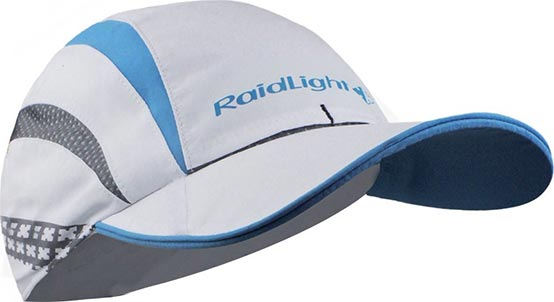 Casquette Raidlight R-Light