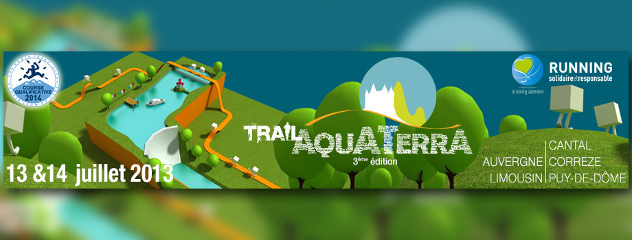 Trail Aquaterra