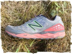 Chassures de trail New Balance Leadville MT1210