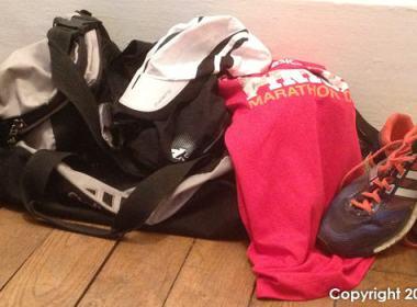 Préparer son sac et son équipement de coureur