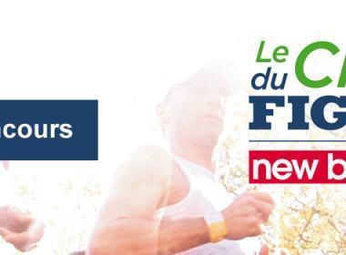 Jeu-concours: Cross du Figaro - New Balance