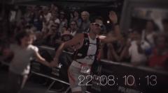 Julien Chorier - Team Julbo - UTMB 2013