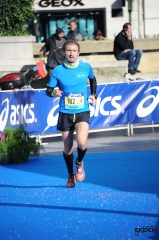 Ekiden de Paris: Salvio de JecoursParis