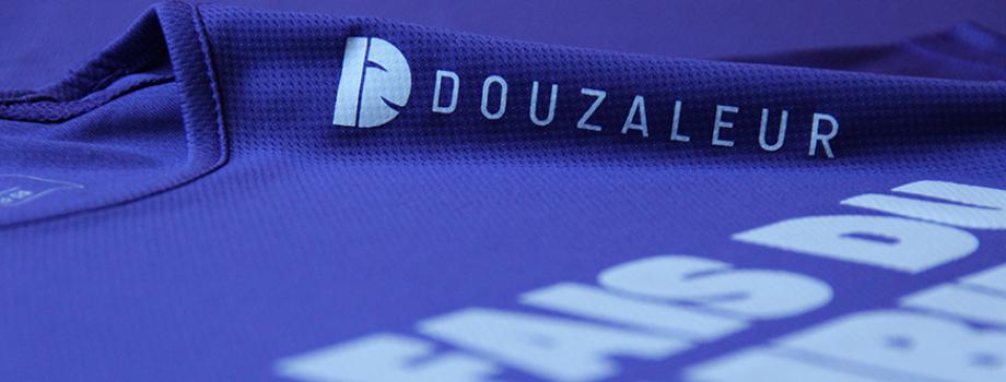 Douzaleur