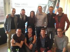 La Team Polar France
