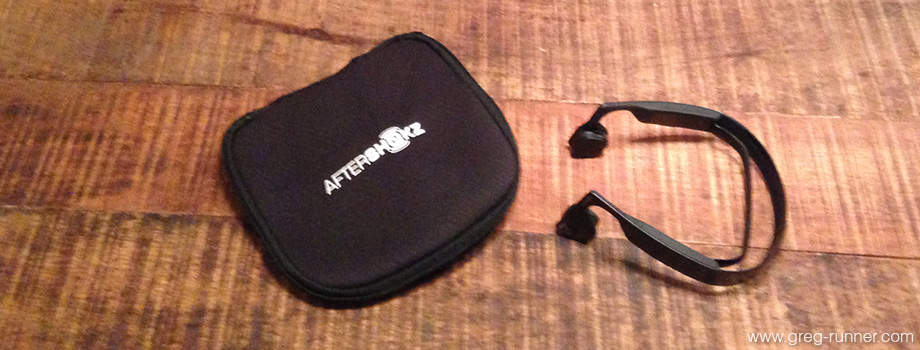 Aftershokz Bluez 2: le test