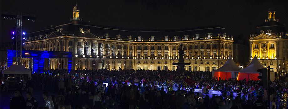 Marathon de Bordeaux: récit de course