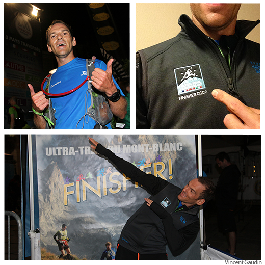 CCC 2015: finisher
