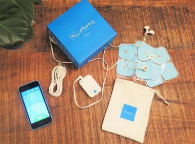 Bluetens: test et avis sur cet appareil d'électrostimulation portable