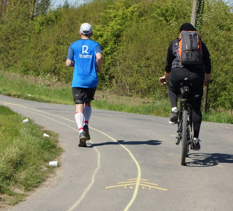 100km de Steenwerck - accompagnement