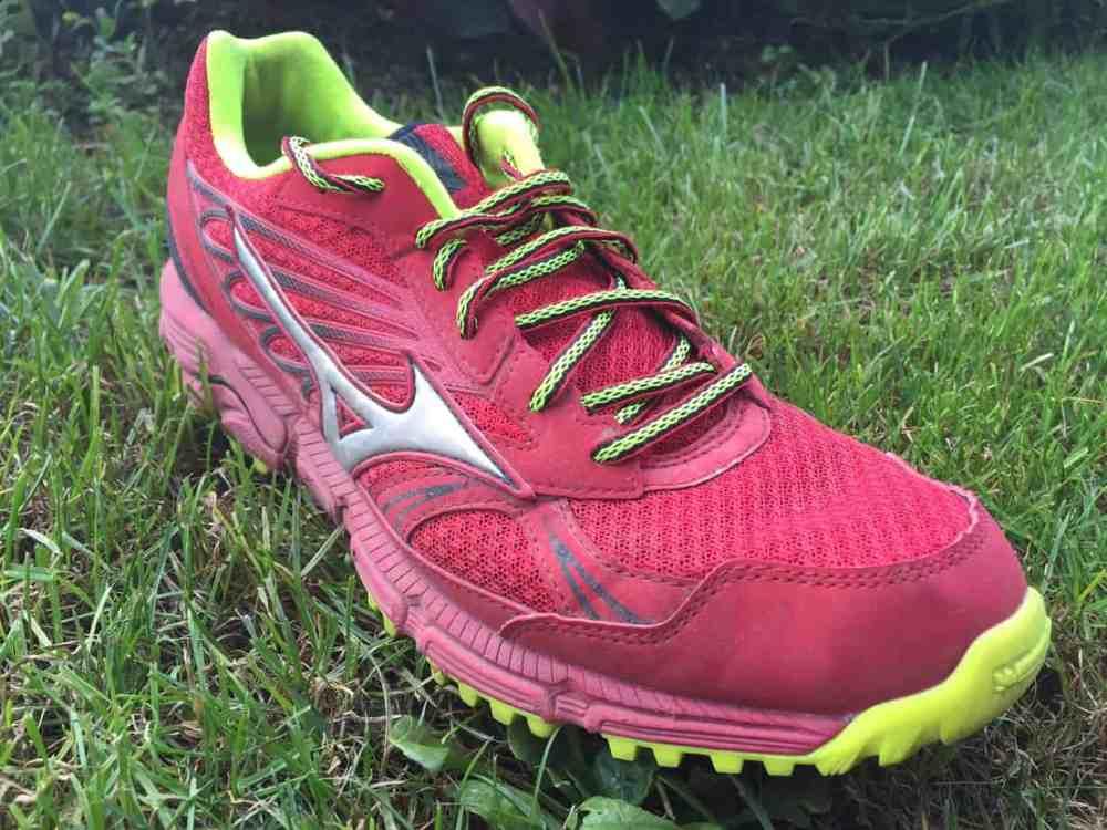 Mizuno Chaussures de Trail