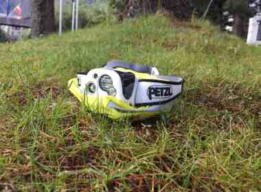 Petzl Reactik Plus