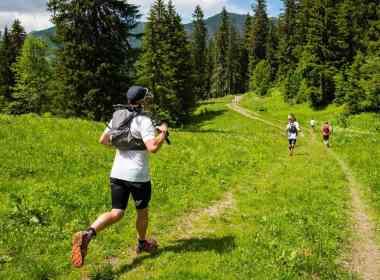 Sac à Dos Trail Osprey Duro 6