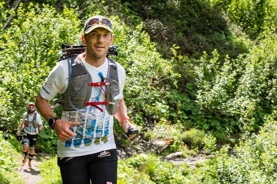 Sac à dos trail Osprey Duro6