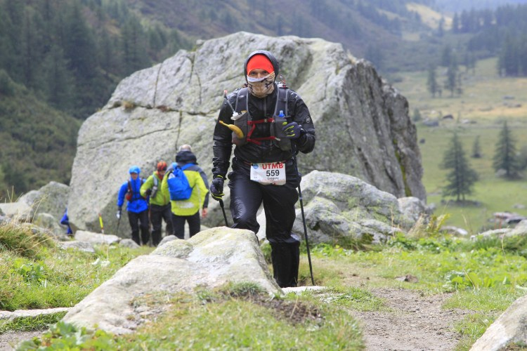 UTMB: winter is coming