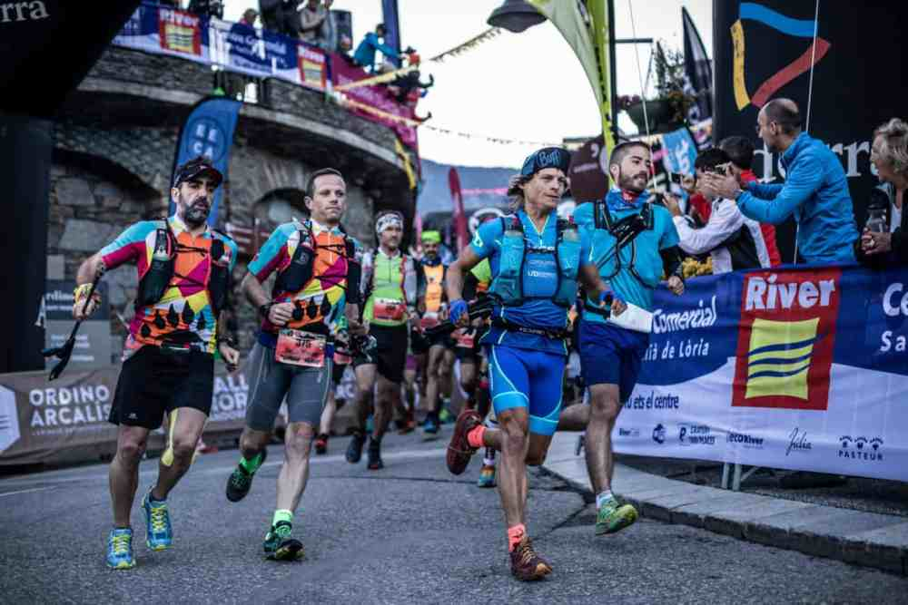 Andorra Ultra Trail 2018