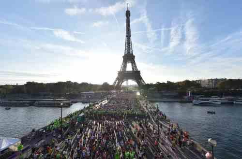 20km de Paris 2018: résultats